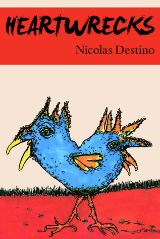 Heartwrecks Nicolas Destino