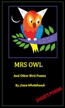 Mrs Owl and Other Bird Poems Josie Whitehead