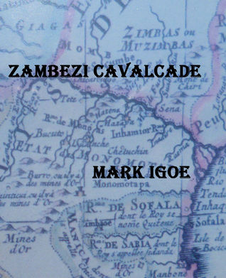Zambezi Cavalcade  by  Mark Igoe