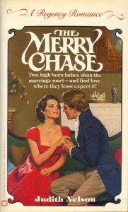 The Merry Chase Judith Nelson