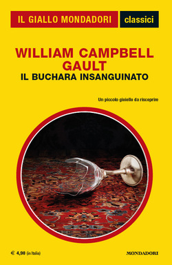 Il Buchara insanguinato William Campbell Gault