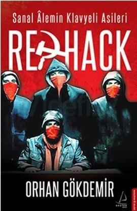RedHack  by  Orhan Gökdemir