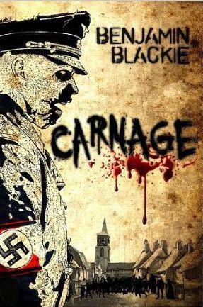 Carnage  by  Benjamin Blackie