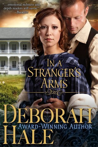 In A Strangers Arms Deborah Hale