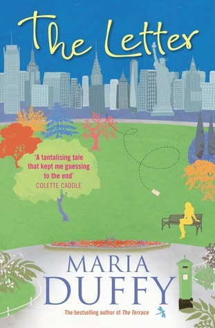 The Letter  by  Maria Duffy