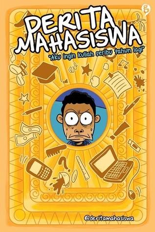 Derita Mahasiswa  by  @deritamahasiswa