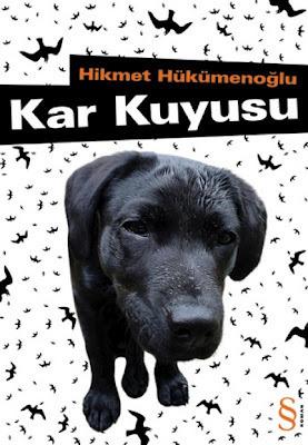 Kar Kuyusu  by  Hikmet Hükümenoğlu