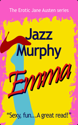 Emma Jazz Murphy