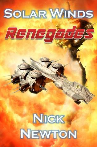 Renegades  by  Nick Newton