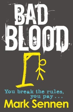 Bad Blood (A DI Charlotte Savage Novel) Mark Sennen