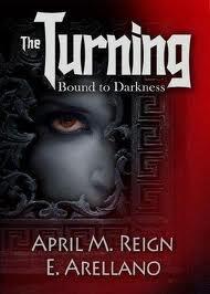 I.O.U. April M. Reign