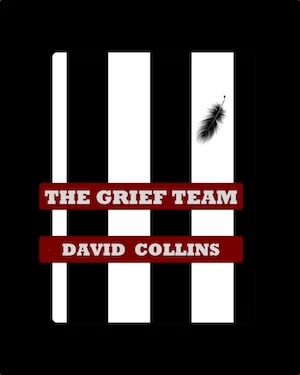 The Grief Team  by  David   Collins