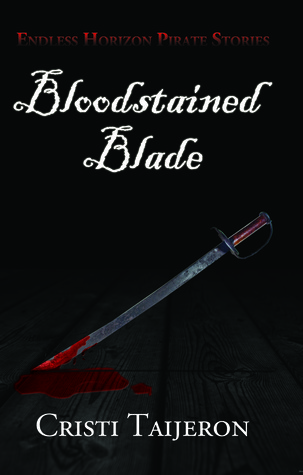 Bloodstained Blade  by  Cristi Taijeron