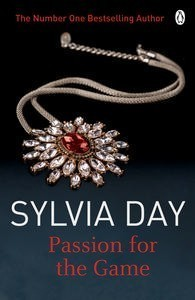 Passion for the Game (Georgian #2)  by  Sylvia Day