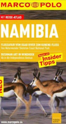 Namibia  by  Ulla Schmitz