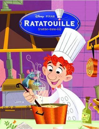 Ratatouille  by  Katherine Emmons