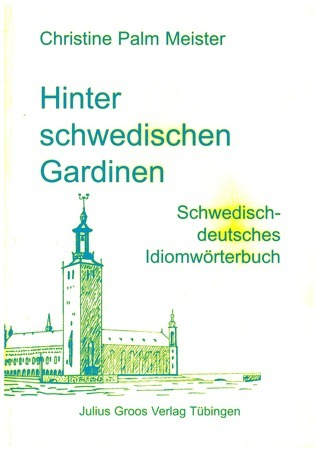 Hinter schwedischen Gardinen  by  Christine Palm-Meister
