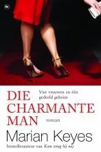Die charmante man  by  Marian Keyes