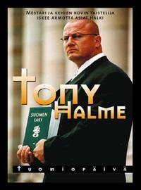 Tuomionpäivä  by  Tony Halme