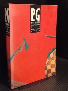The Hollywood Omnibus  by  P.G. Wodehouse