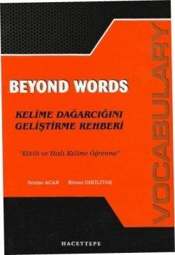 Beyond Words Serdar Acar