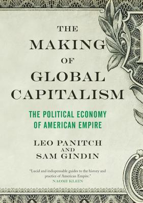 Global Capitalism Versus Democracy: Socialist Register 1999  by  Leo Panitch