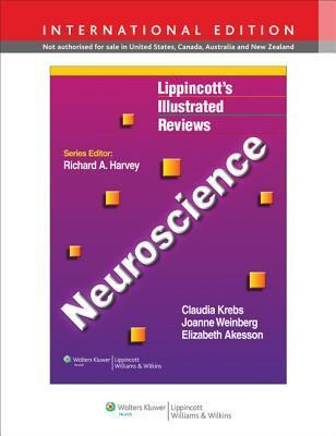 Neuroscience  by  Claudia Krebs