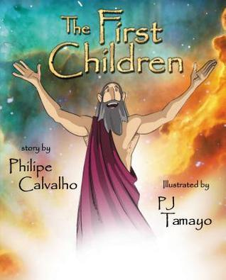 The First Children  by  Philipe Carvalho
