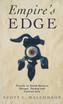 Empires Edge  by  Scott Malcolmson