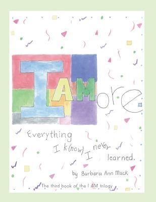 I Amore  by  Barbara Ann Mack