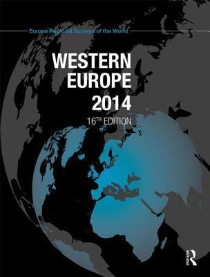 Western Europe 2014 Europa Publications