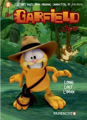 The Garfield Show #3: Long Lost Lyman  by  Jim Davis