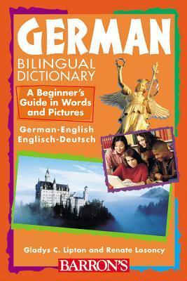 German Bilingual Dictionary Gladys C. Lipton