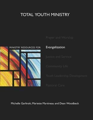 Ministry Resources for Evangelization [With CDROM] Michelle Garlinski