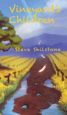 Vineyards Children  by  Steve Shilstone