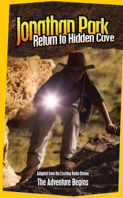 Jonathan Park & the Secret of the Hidden Cave Sandy Roy