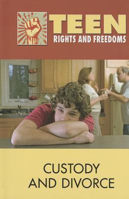 Custody and Divorce  by  Roman Espejo