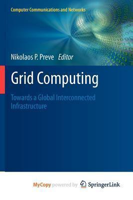 Grid Computing  by  Nikolaos P Preve