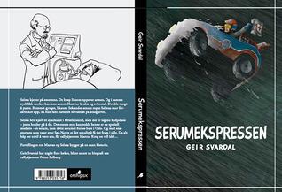 Serumsekspressen Geir Svardal
