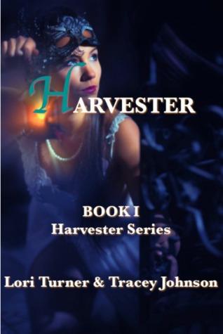Harvester Lori Turner