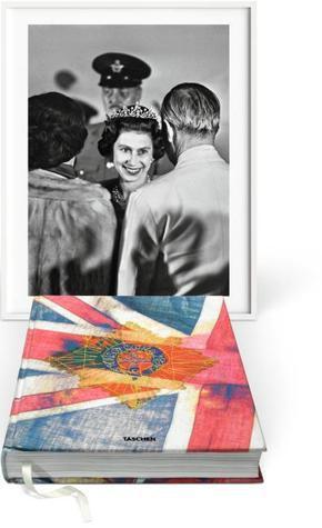 Her Majesty, Queen Elizabeth (Greeting): Royal Edition Vivienne Westwood by Taschen
