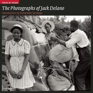 The Photographs of Jack Delano: The Library of Congress  by  Jack Delano