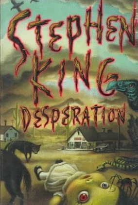 Desperation / The Regulators: Box Set  by  Stephen King