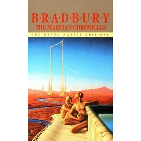 a review of the martian chronicles by ray bradbury 2018-7-15  based upon ray bradbury's the martian chronicles series of stories, this game puts you on the red planet as a nuclear war is brewing on earth you are instructed to find an ancient relic hidden in the ancient martian city of.
