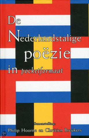 De Nederlandstalige poëzie in pocketformaat Philip Hoorne
