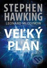 Veľký plán Stephen Hawking