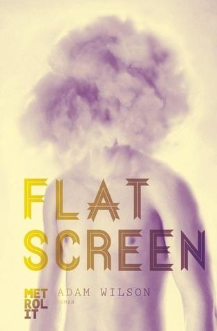 Flatscreen: Roman Adam  Wilson