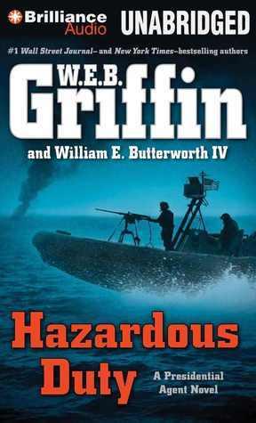 Hazardous Duty W.E.B. Griffin