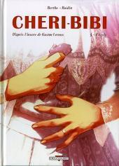 Chéri Bibi: Cecily  by  Pascal Bertho