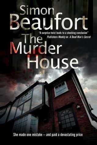 The Murder House Simon Beaufort
